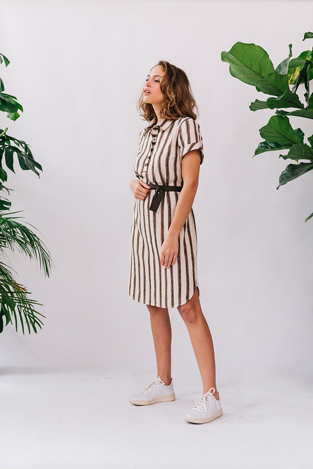 DRESS ARIZONA / STRIPES 01
