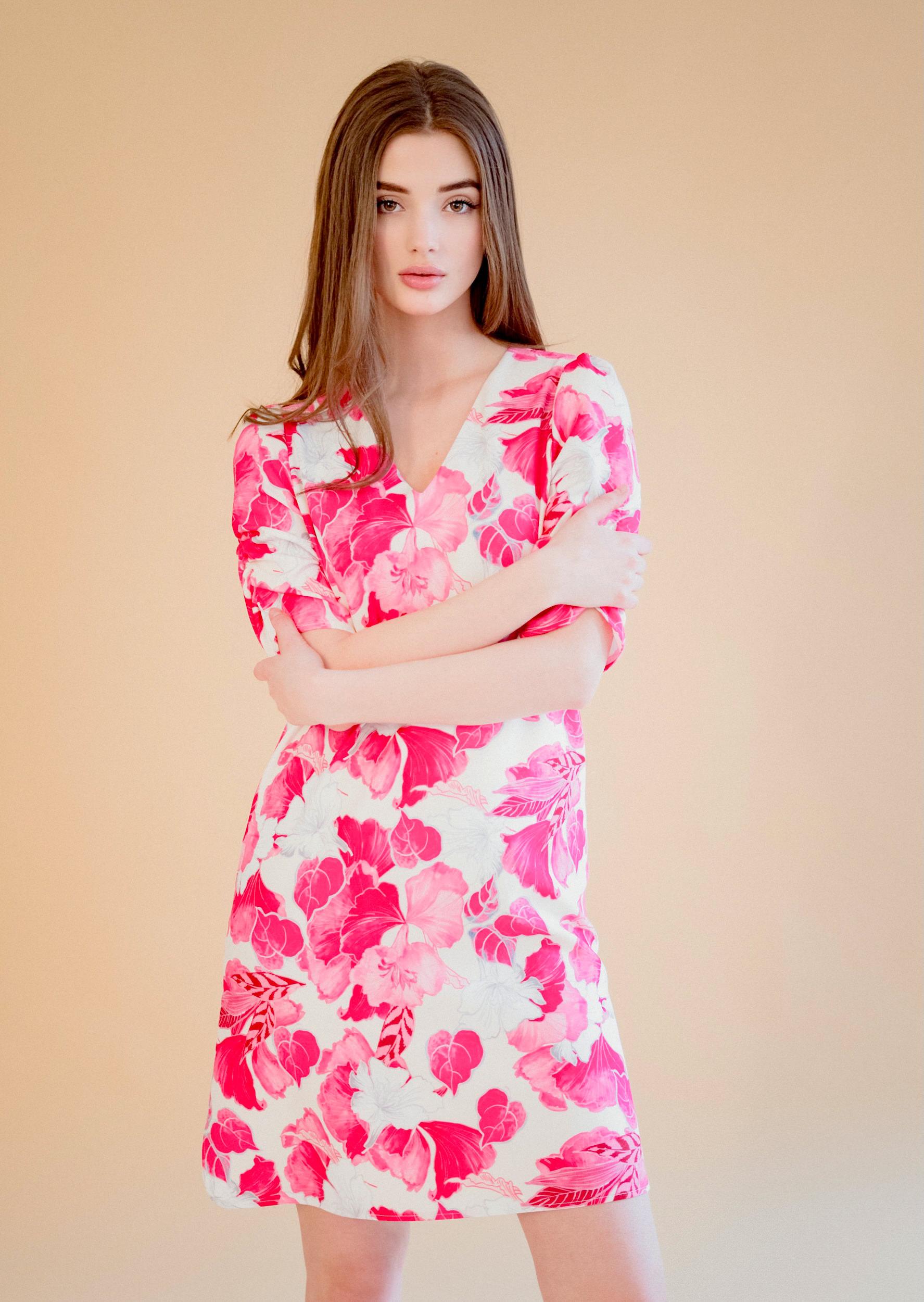DRESS ARTY ALY 01