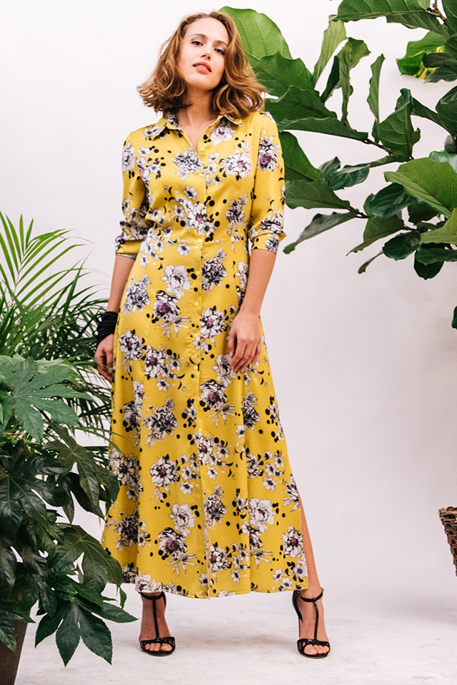 DRESS ALEXIA SABA 01